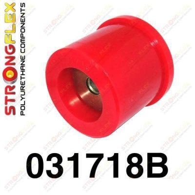 031718B: Zadný diferenciál - zadný silentblok