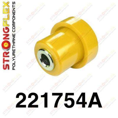 221754A: Zadné horné A-Rameno - silentblok SPORT