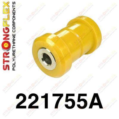 221755A: Predný silentblok zadného spodného ramena SPORT