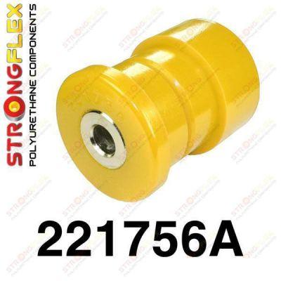 221756A: Zadný silentblok zadného spodného ramena SPORT