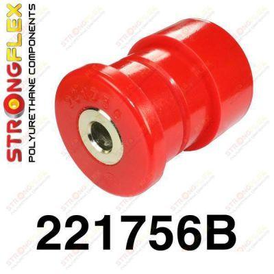 221756B: Zadný silentblok zadného spodného ramena