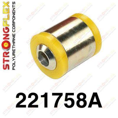 221758A: Vonkajší silentblok zadného A ramena SPORT