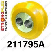 211795A: Zadný Zadný diferenciál - silentblok uchytenia SPORT
