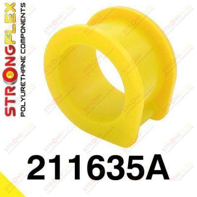 211635A: Silentblok svorky riadenia SPORT