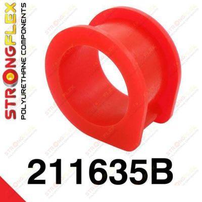 211635B: Silentblok svorky riadenia
