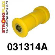 031314A: Zadné vlečené rameno - silentblok uchytenia SPORT