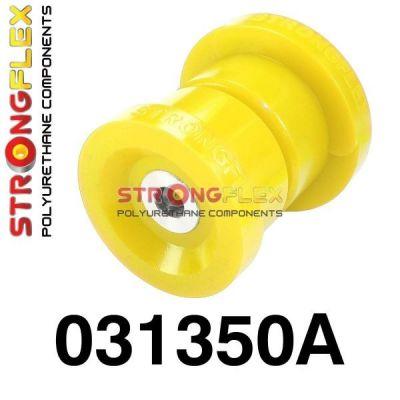 031350A: Zadná nápravnica - predný silentblok SPORT
