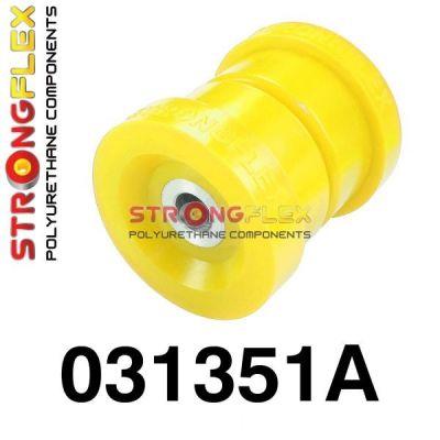 031351A: Zadná nápravnica - zadný silentblok SPORT