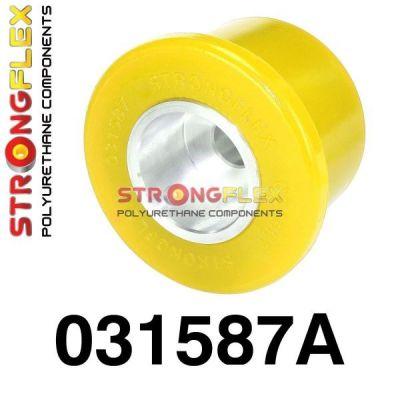 031587A: Diferenciál - zadný silentblok E36 SPORT