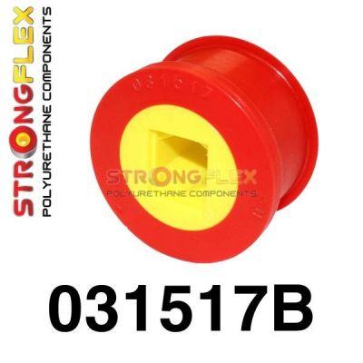 031517B: Predné rameno - 66mm silentblok