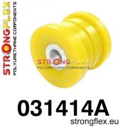 031414A: Zadná nápravnica - zadný silentblok SPORT