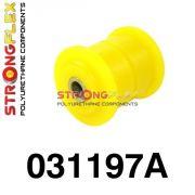031197A: Zadné vlečené rameno - predný silentblok SPORT