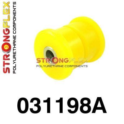 031198A: Zadné vlečené rameno - zadný silentblok SPORT