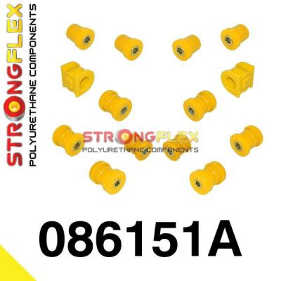 086151A: Sada zadného pruženia AP1 SPORT