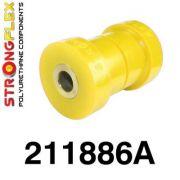 211886A: Predné spodné rameno - predný silentblok SPORT