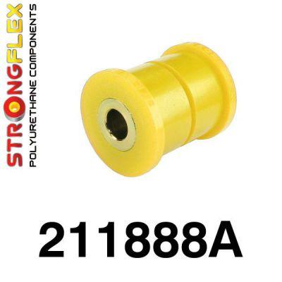 211888A: Zadná spodná tyč - silentblok zbiehavosti SPORT