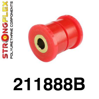 211888B: Zadná spodná tyč - silentblok zbiehavosti