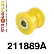 211889A: Zadný vrchný Predné spodné rameno - vnútorný silentblok SPORT