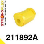 211892A: Zadný stabilizátor - silentblok uchytenia SPORT