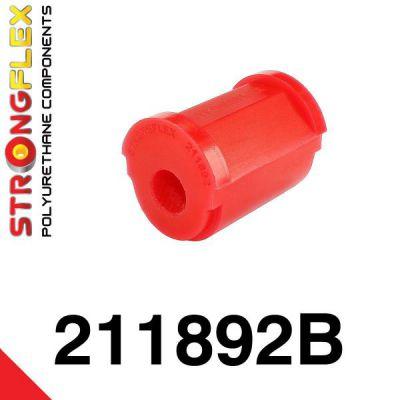 211892B: Zadný stabilizátor - silentblok uchytenia
