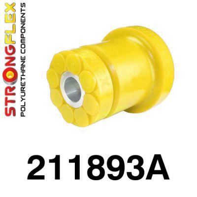 211893A: Zadná nápravnica - predný silentblok SPORT