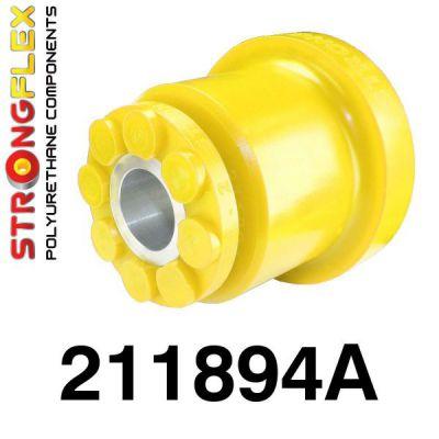 211894A: Zadná nápravnica - zadný silentblok SPORT
