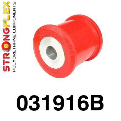 031916B: Predný silentblok differenciálu