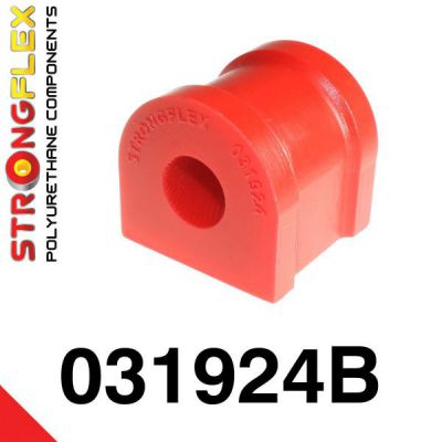 031924B: Predný stabilizátor - silentblok uchytenia