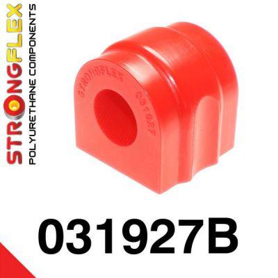 031927B: Predný stabilizátor - silentblok uchytenia