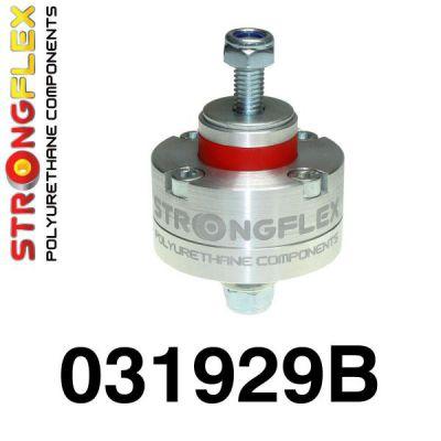 031929B: Prevodovka - silentblok uchytenia
