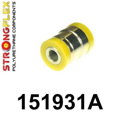 151931A: Predné spodné rameno - predný silentblok SPORT