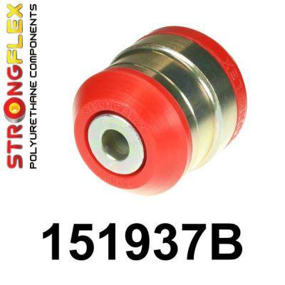 151937A: Predné spodné rameno - zadný silentblok 58mm