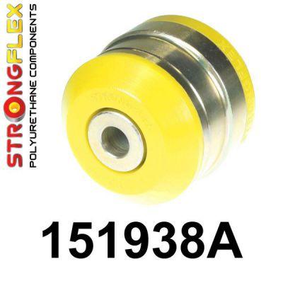 151938A: Predné spodné rameno - zadný silentblok 70mm SPORT