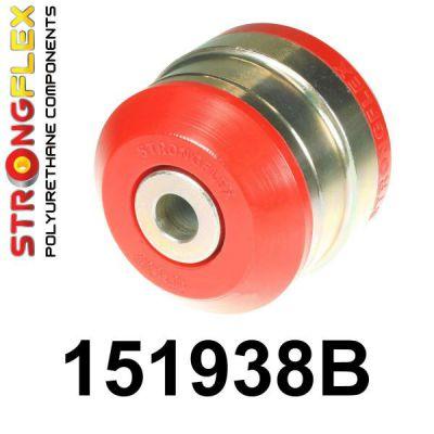 151938B: Predné spodné rameno - zadný silentblok 70mm
