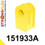 151933A: Predný stabilizátor - silentblok uchytenia SPORT