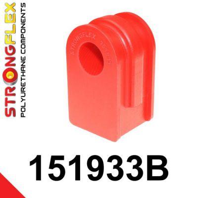 151933B: Predný stabilizátor - silentblok uchytenia