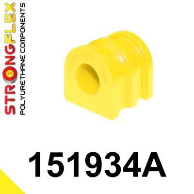 151934A: Predný stabilizátor - silentblok uchytenia SPORT
