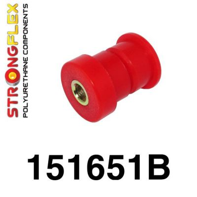 151651B: Silentblok motora - dog bone