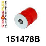 151478B: Silentblok uchytenia motora - facelift