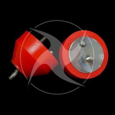 Silentbloky motora celopolyuretánové