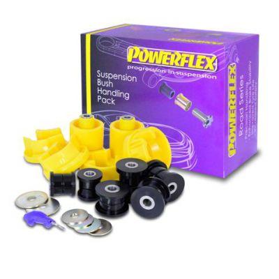 Powerflex sada silentblokov